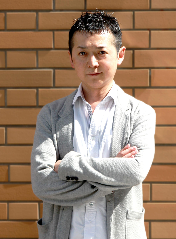 代表取締役 社長 郡司 剛志